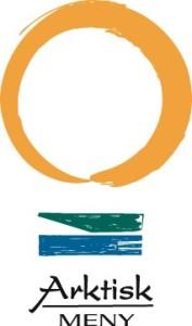Logo arktisk meny
